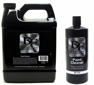 BLACKFIRE Paint Cleaner Duo Pack