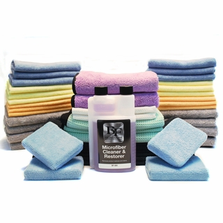 Best Microfiber Towel Kit