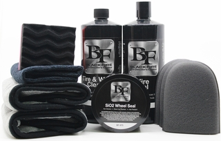 Blackfire Daily Driver Wheel & Tire Kit