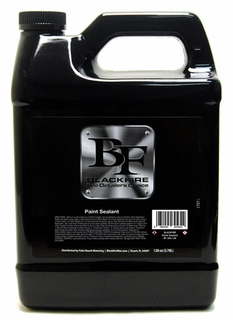 BLACKFIRE Paint Sealant 128 oz.