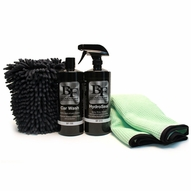 BLACKFIRE Clean & Seal Kit