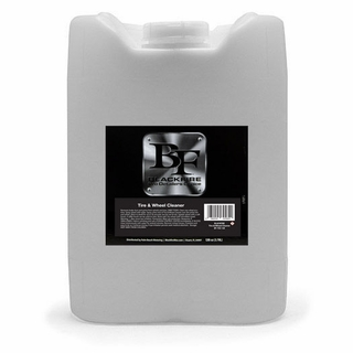 BLACKFIRE Tire & Wheel Cleaner 5 gallon