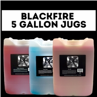 BLACKFIRE 5 Gallon PRO Jugs