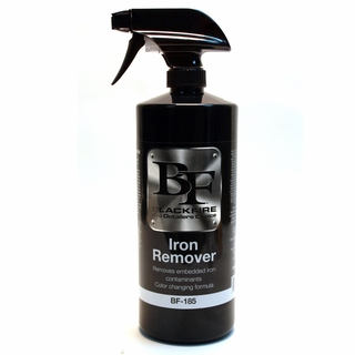 BLACKFIRE Iron Remover 32 oz.