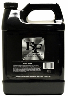 BLACKFIRE Paint Prep 128 oz.