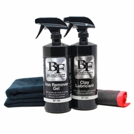 BLACKFIRE Contamination Elimination Kit