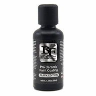 BLACKFIRE Pro Ceramic Paint Coating Black Edition