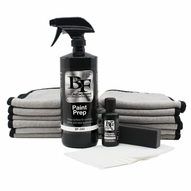 BLACKFIRE Pro Ceramic Coating BLACK Edition Kit