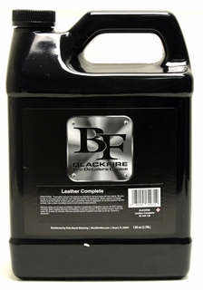BLACKFIRE Leather Complete 128 oz.