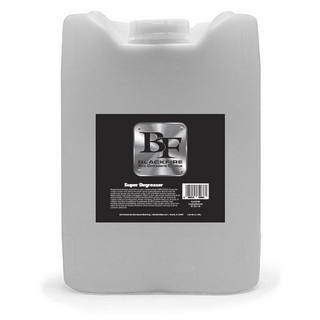 BLACKFIRE Super Degreaser 5 Gallon