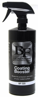 BLACKFIRE Coating Booster
