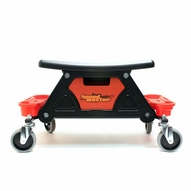 Speed Master Rolling Detailer's Cart