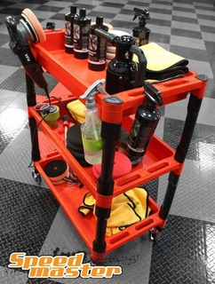 Speed Master Utility Cart