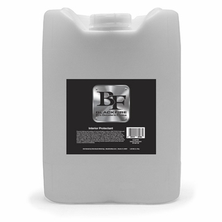 BLACKFIRE Interior Protectant 5 Gallon