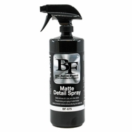 BLACKFIRE Matte Detail Spray
