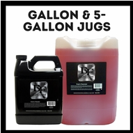 Gallon & 5-Gallon Jugs