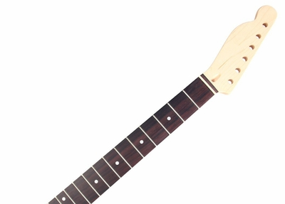 Maple / Rosewood Telecaster Neck by Aklot