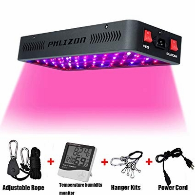 Phlizon LED Light