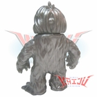 "Gargamel "" Mini Hedoran"" (Fancy Hair Version) Soft Vinyl Figure"