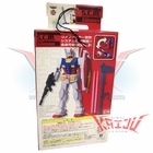 Banpresto S.C.M. AH-78-2 Gundam Core Fighter Action Figure
