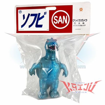 "Marusan ""1965 Gamera"" Soft Vinyl Figure"