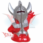 Ultraman Taro Soft Vinyl Coin Bank