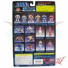 "Arii Macross ""Super Valkyrie Millia Type"" Action Figure"
