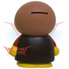 Anpanman Soft Vinyl Coin Bank