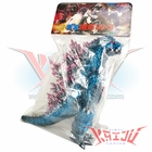 "M1 1999 ""Godzilla 2000 Mire-Goji"" Blue Version Soft Vinyl Figure"