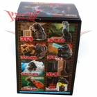 "Bandai 2005 ""Godzilla Impact!"" SD Candy Toy Set"