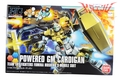 "Bandai Gundam Build Fighters Try ""Powered GM Cardigan"" 1/144 Scale Plastic Model Kit"