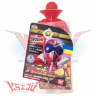 "Bandai 2011 ""Akaranger Red"" Soft Vinyl Figure"