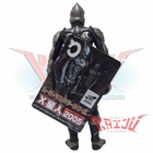 "Bandai 2004 Godzilla Final Wars ""X Sejin"" Soft Vinyl Figure"