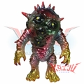 "Maxtoy ""Kaiju Eyezon"" Legion Exclusive Soft Vinyl Figure"