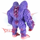 "Planet X Asia ""Death Goliathon"" Purple Version Soft Vinyl Figure"