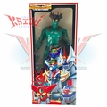 "Marmit Fierce Legend Of Super Robots ""Devilman"" Soft Vinyl Figure"