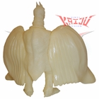 Y-MSF 2004 Rodan 1964 Glow-In-The-Dark Version Soft Vinyl Figure