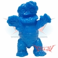 "Gargamel "" Mini Hedoran"" (Smashface Version) Blank Soft Vinyl Figure"