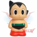 Astro Boy Soft Vinyl Coin Bank