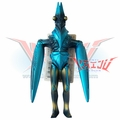 "Bandai ""Powered Baltan"" Soft Vinyl Figure"