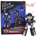 "Junkion Blacksmith ""Tactical Commander"" Robot Action Figure"