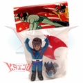 Secret Base Go Nagai Devilman Limited Version Soft Vinyl Figure