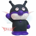 Baikinman Soft Vinyl Coin Bank