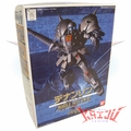 "Bandai 1991 Gundam F-91 ""Mobile Suit XM-01"" 1/100 Scale Plastic Model Kit"