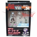 "BISS Tenra War ""Automata Nekomimi Type"" Action Figure"