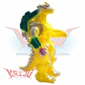 "Marmit 2003 WCC Exclusive ""Mechagodzilla Kiryu"" Soft Vinyl Figure"