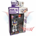 Banpresto S.C.M. AH-78-2 G-Fighter Gundam Action Figure