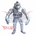 Y-MSF 2010 Mechani-Kong Bomb Belt Version Soft Vinyl Figure