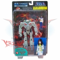 "Arii Macross ""Valkyrie VF-1J"" Action Figure"