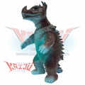 "Bear Model ""Anguirus"" Soft Vinyl Figure"